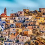 Greek banks look to inject liquidity into tourism and hotels