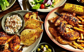 Nando's accelerate reopening