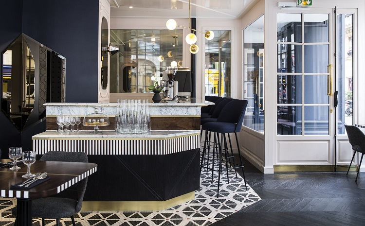 London hotel acquired by Parisian boutique operator