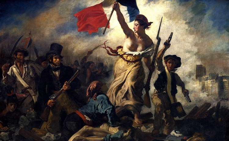 4th July - Hospitality's Independence (Revolution) Day Looms