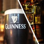 Drinks giant Diageo maker of Guinness
