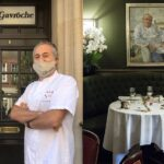 Le Gavroche Mayfair reopening