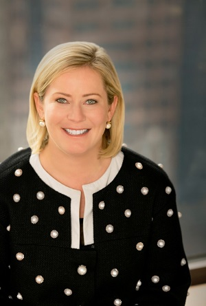 Preferred Hotel Group, CEO, Lindsey Ueberroth