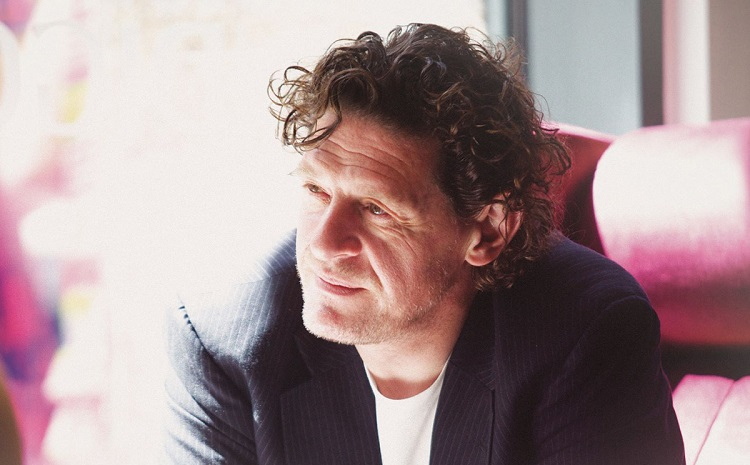 Marco Pierre White opening