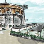 New 'biggest beer garden' to open in Glasgow