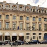 Paris Ritz hotel realises $1.9m sale through online auction