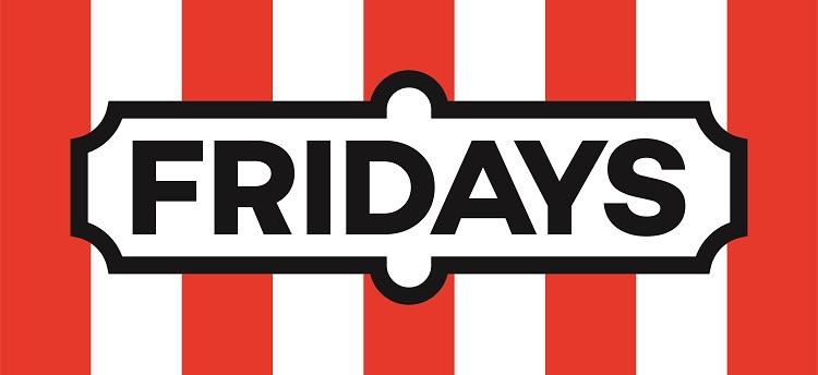 TGI Fridays rebrands as Fridays