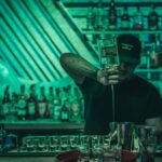 White Heron Collaborates with Bartenders