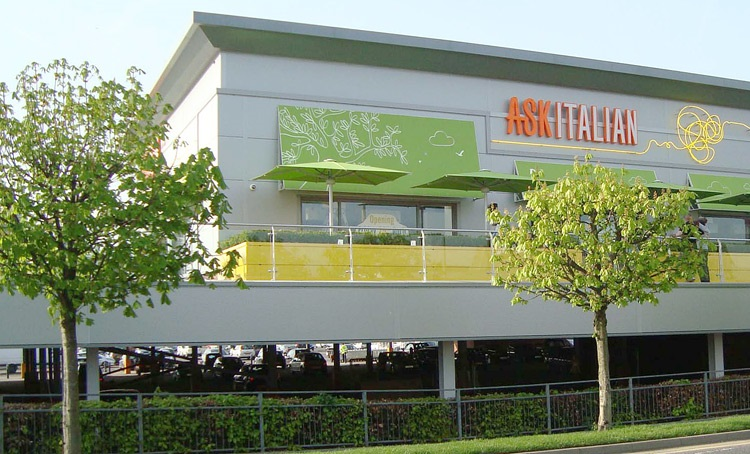 Azzurri acquisition saves restaurants