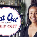 Eat Out to Help Out - goes LIVE