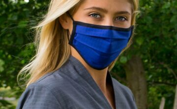 hospitality face masks for HR