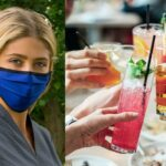 hospitality safe face mask hotel