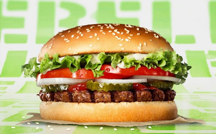 Judge dismisses claims against Burger King from vegan diners