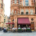 Grosvenor extends Eat Out To Help Out to restaurants through rent reductions