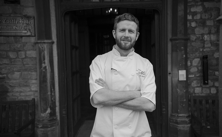 Michael Caines Collection Appoints Group Executive Chef Liam Finnegan