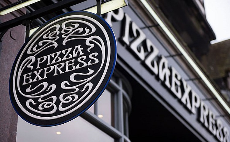 Pizza Express for sale