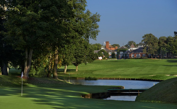 The Belfry Hotel & Resort, confirmed as safe, secure and a welcoming environment