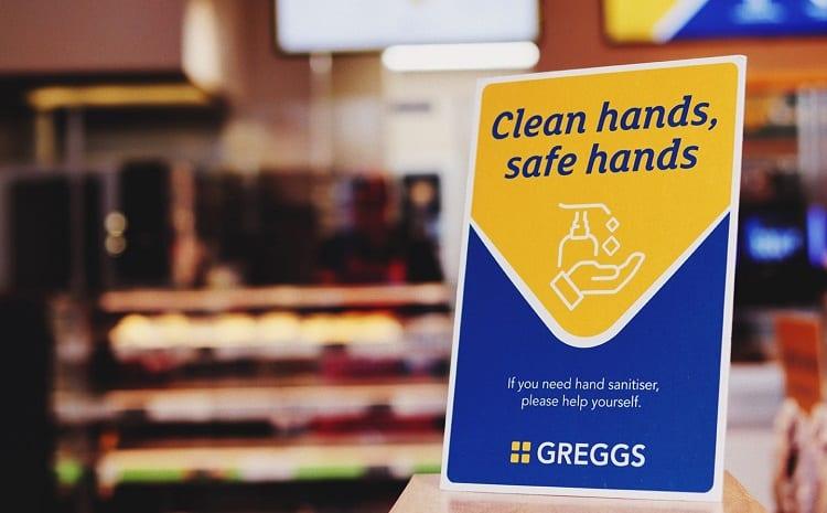 Greggs eyes balance sheet and jobs