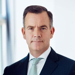 Duncan O'Rourke, CEO, Accor Northern Europe