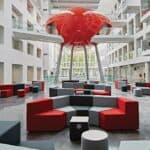 Sodexo Solent University Southampton