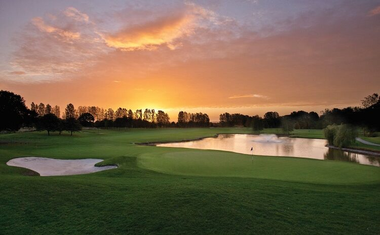 Looking forward to The Clink Charity Golf Day 2021 at The Belfry