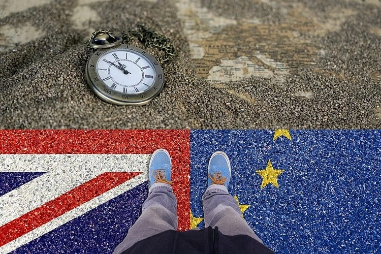Hospitality supply chain Brexit
