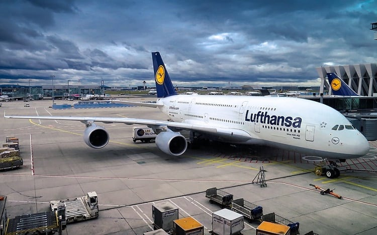 Lufthansa LSG gategroup acquisition