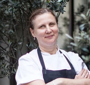 #seatatthetable angela hartnett