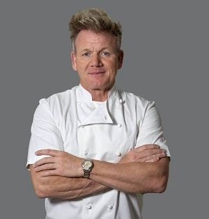 Gordon Ramsay announces latest new restaurant opening