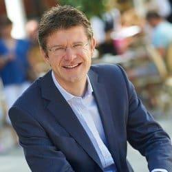 Greg Clark Conservative MP