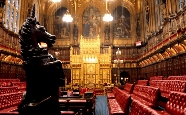 House of Lords Hospitality