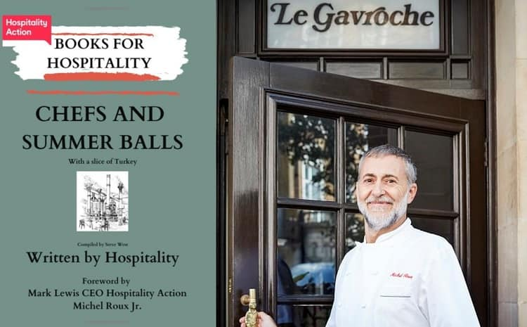 Chefs and Summer Balls