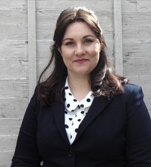 Katie Towersey, Spa Director, Rockliffe Hall