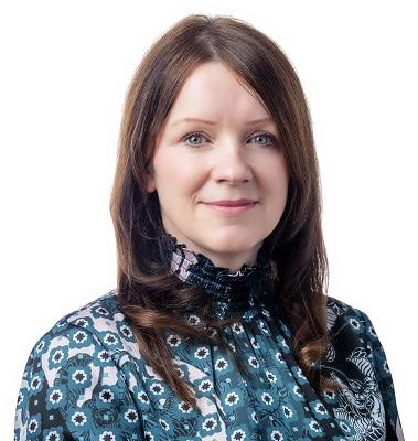 Brenda Collin, Executive Vice President of Europe, Preferred Hotel Group