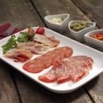 Deli meats bring a continental flavour to 3G's chilled range