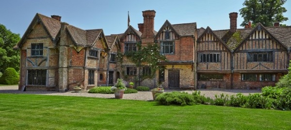 Absolute Taste Takes Up Residence In Dorney Court Hospitality Amp Catering News