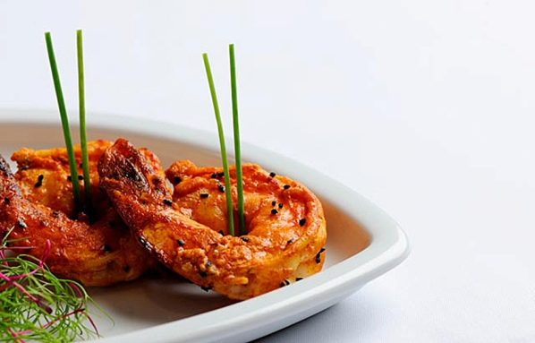 Chef's Recipe of the Week, by Alfred Prasad