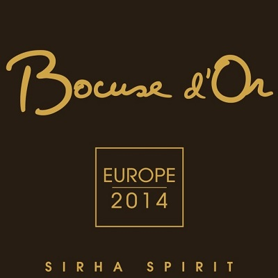 Bocuse d'Or unveils its competitors for 2014