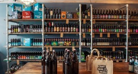 BottleDog: BrewDog opens craft beer mecca