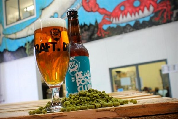 BrewDog apologises to Portman Group for 'not giving a ****'