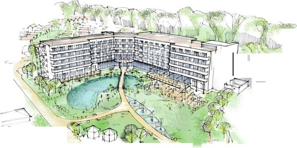 Butlins Plans Resort Hotel At Minehead Hospitality Amp Catering News