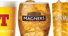 C&C Group UK cider sales under pressure