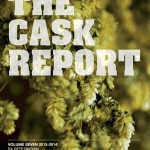 Cask Report reveals how discerning taste is benefiting Britain's national drink