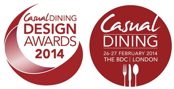 Casual dining interior design awards finalists announced