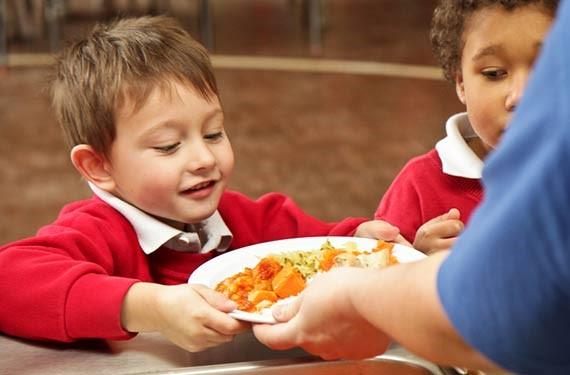 Caterlink + School Food Plan launch best practice tool