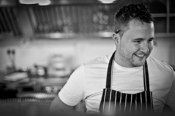 Chef paul foster comes home to take the helm at mallory for Chef comes to your house