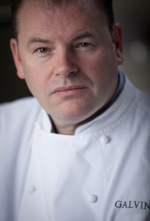 Chris Galvin to speak at IoH Annual Lunch