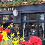 Convivial London Pubs for sale