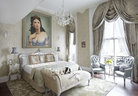 The Grosvenor Hotel Victoria Draws Back Curtain On The