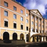 Crowne Plaza Cambridge, offers in excess of £35M
